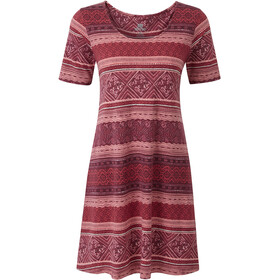 Sherpa Kira Swing Dress Damen golbera